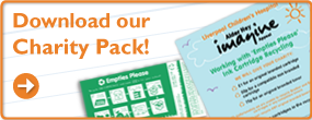 Download our charity pack